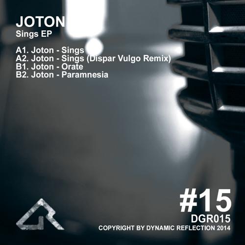 3. Joton - Orate