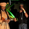 Carlton Livingston & Lone Ranger - 100 pounds of Collie Weed - Dubplate for King Size Sound