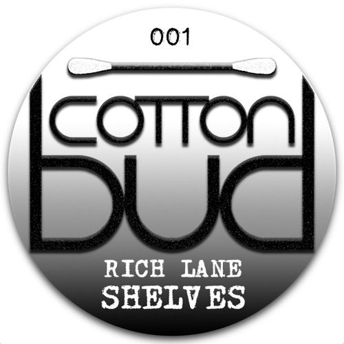 Rich Lane - Shelves (Clip)