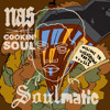 Nas x Cookin Soul - SoulMatic (Full Mixtape)