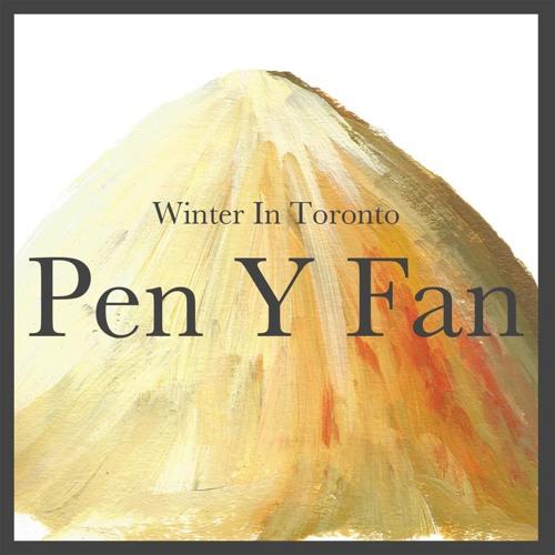 Pen Y Fan