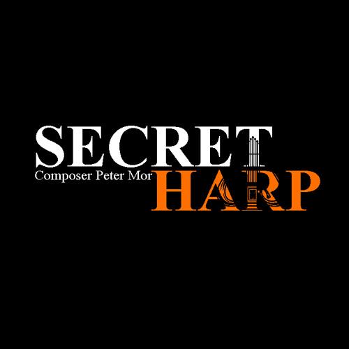 Secret Harp  (Harp Music)