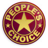 THE PEOPLES CHOICE - VOL 1 (90'S R&B / HIP-HOP)