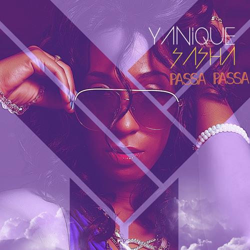 Yanique Sasha - Passa Passa