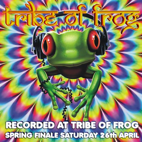 Pieman - Recorded at Tribe of Frog April 2014