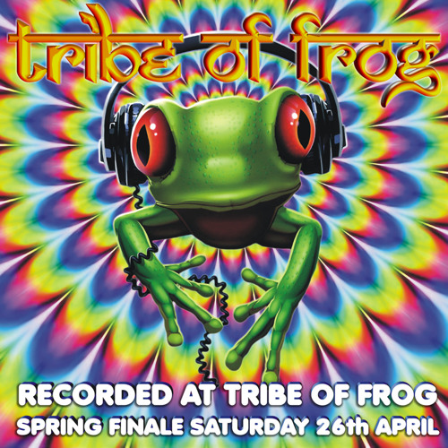 Psychosonic - Recorded at Tribe of Frog April 2014