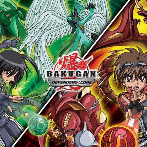 Bakugan: Defenders of the Core | Fight In China | Natsu Fuji