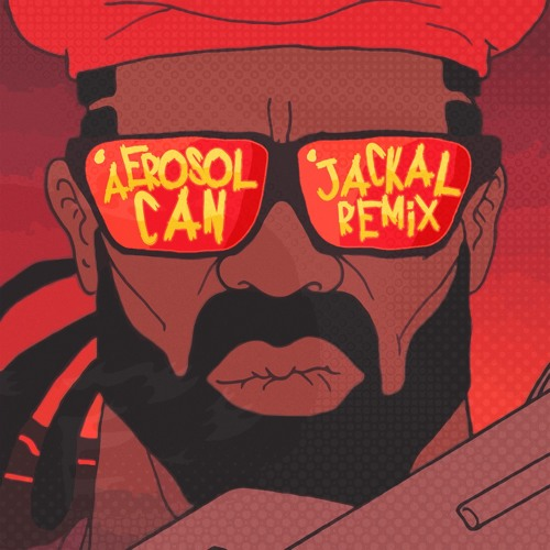 Major Lazer - Aerosol Can Ft. Pharrell Williams (Jackal Remix)