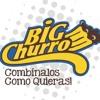 Big Churro Spot 1 (churro 30cm)