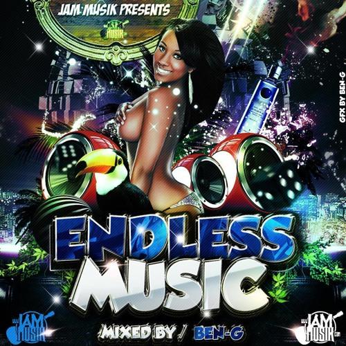 Dj Ben-G - Endless Music (April, 2014)