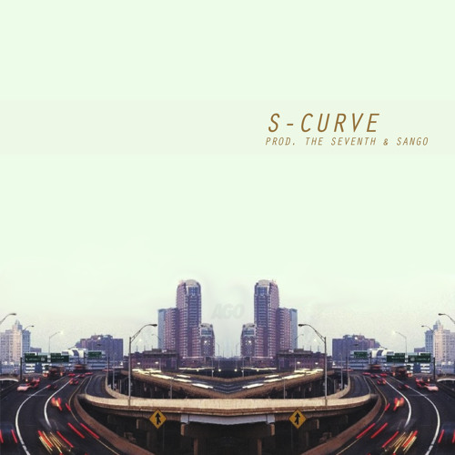 S-Curve (prod. The SEVENth & Sango)