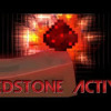 Redstone Active A Minecraft Parody