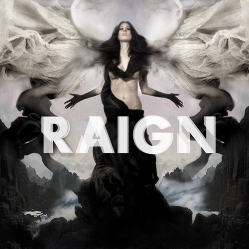RAIGN - Raise the dead