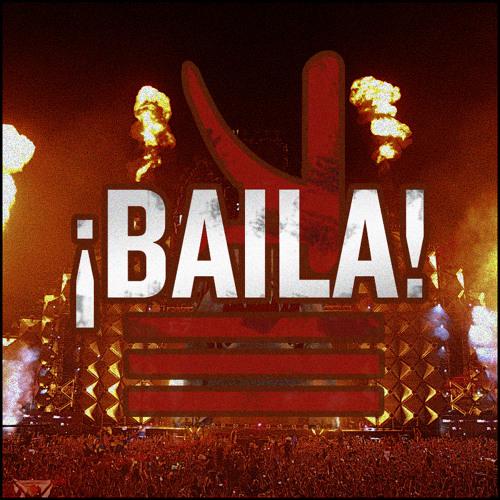 twoloud - Baila Greatest Dj  (Viduck Mashup)