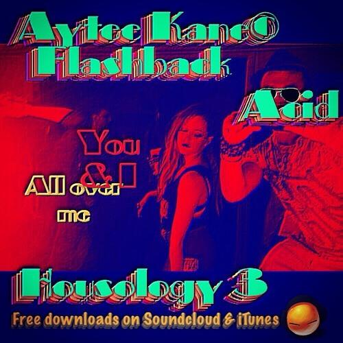 Aytee Kane - Housology 3 ( Flashback Acid )