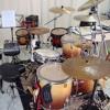 Gustavo Probst - Victoria's Secret (Drum Cover - Sonata Arctica) - Drum Only