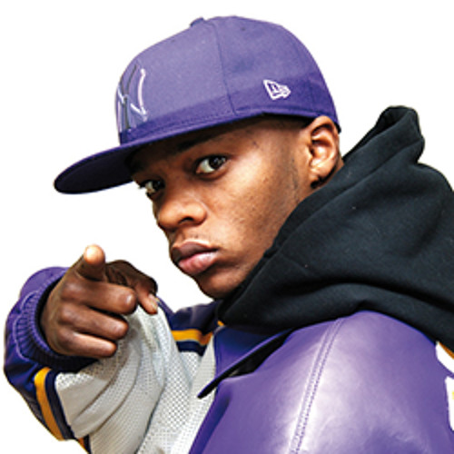 """Papoose type Beat (New York Hip Hop) - """"Thrill Is Gone"""""""