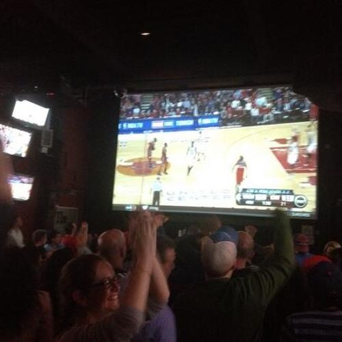 Washington Wizards Advance #dcRising