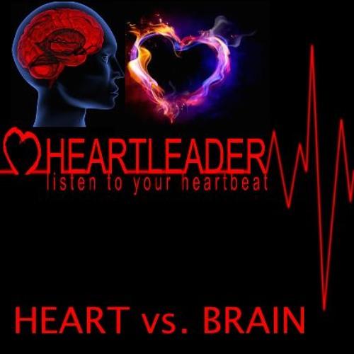 Heartleader - Heart vs. Brain (Liveset)