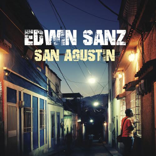 FIRST LISTEN Edwin Sanz San Agustin