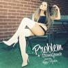 Ariana Grande ft Iggy Azala Problem (Live RD)