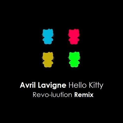 Avril Lavigne - Hello Kitty (Revo-luution Remix)