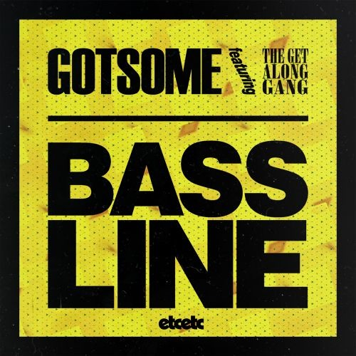Bassline (Hatch Remix)