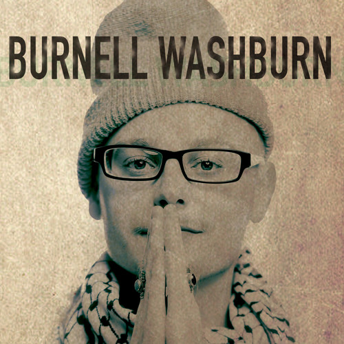 """Burnell Washburn - """"Soldiers of Peace"""" ft. Ruby Chase (free download)"""