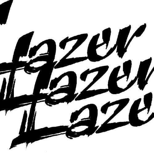 LAZER LAZER LAZER - SM4CK