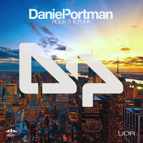 Daniel Portman - Tensity ( from the EP Rock the Funk )