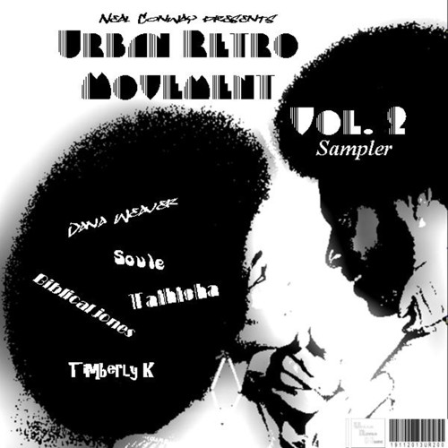 Fading Away (Conway's Afro-Latin Funk)-Dana Weaver