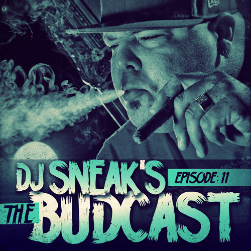 DJ SNEAK | THE BUDCAST | EPISODE 11 | APRIL 2014