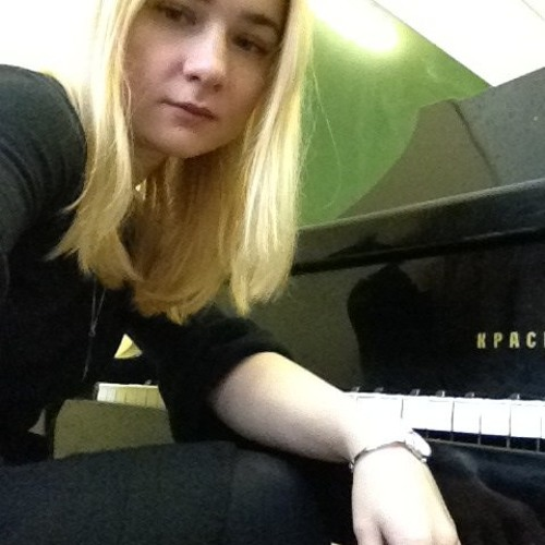 "Natalia Prokopenko - ""Vento solare"" for string quartet (2011)"