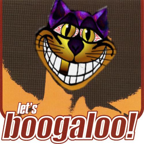 Boogaloo (Original Mix)