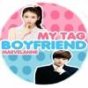 Cover ❤ (My Tag Boyfriend
