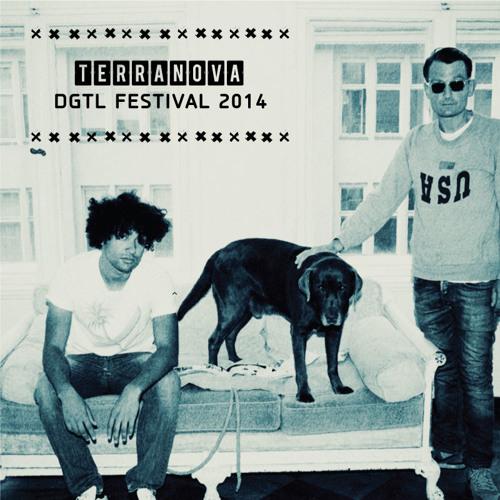 Terranova @ DGTL Festival 2014 - Amsterdam - 19.04.2014