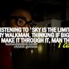 Sky Is The Limit ( Biggie Remix) free download