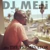 DJ Meji Ft. Mika - Relax Take It Easy (Remix Afrobeat) (2014)