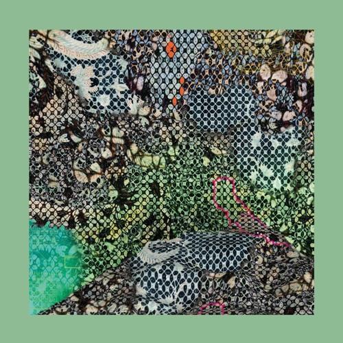 IV51 Daniel Bortz & Sascha Sibler - Young World - Young World EP