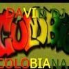 Colombianos enganchaditos