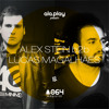 #064 @ Alex Stein b2b Lucas Magalhães by Entourage