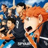 IMAGINATION - SPYAIR (cover) Haikyuu!! OP [RinLinard]