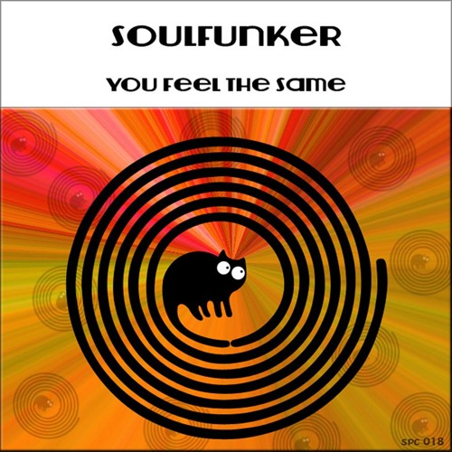 Soulfunker - You Feel The Same (Original Mix) / preview [SpinCat Records]