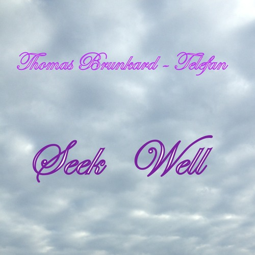 Seek Well (Thomas Brunkard & Telefan)