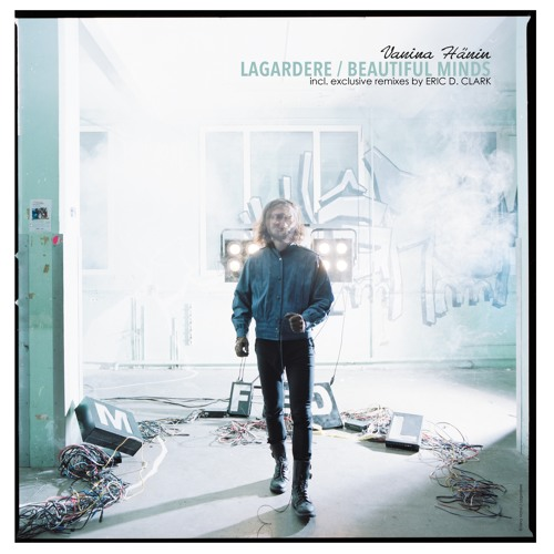 Lagardere - Beautiful Minds - Digital release - Out Now!