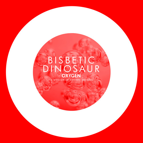 Bisbetic - Dinosaur (World Premiere Danny Howard BBC Radio 1) [Available May 26]