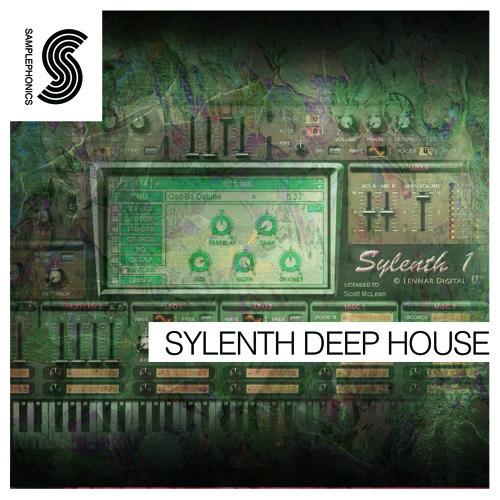 Sylenth Deep House Demo
