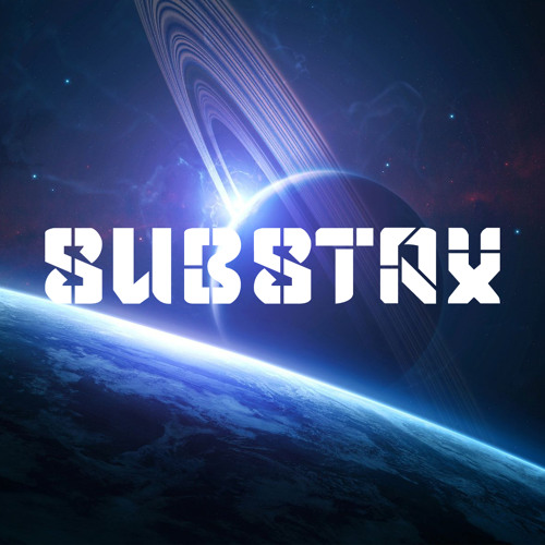 SubstaX - Breeze of Space