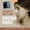 Virginia Woolf - A Room Of One's Own Chp3 - read by Juliet Stevenson