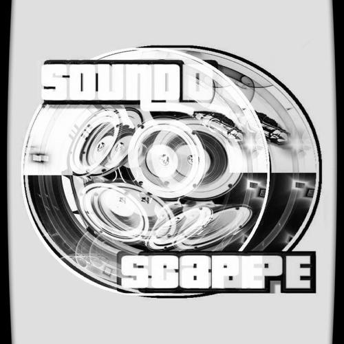 SoundScape Freestyle MiX(SUPA P & Tallman)